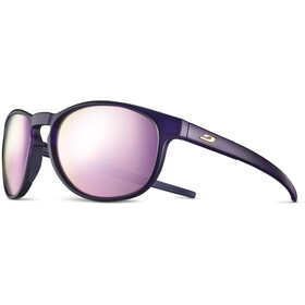 Julbo Elevate Spectron 3CF Sunglasses plume/multilayer rosa